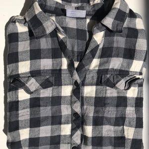 Columbia Tops - Columbia Sportswear Button Down Flannel